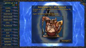 100 neue Dungeons im Dämonenportal