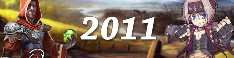 Neue MMOs 2011