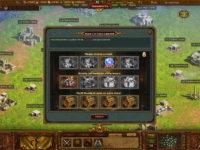 Neues Addon 2012 für das Browsergame Terra Militaris