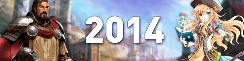 Neue MMOs 2014