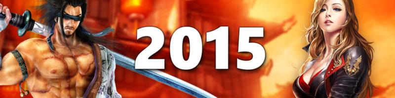 Neue MMOs 2015/2016