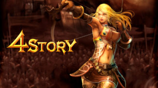 4Story, das gratis MMO-Clientgame