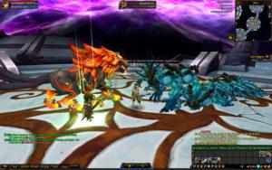 4Story, kostenloses Multiplayer-Rollenspiel MMORPG