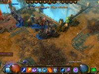 5v5-Spielmodus in Drakensang Online