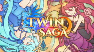 twin saga deutsch