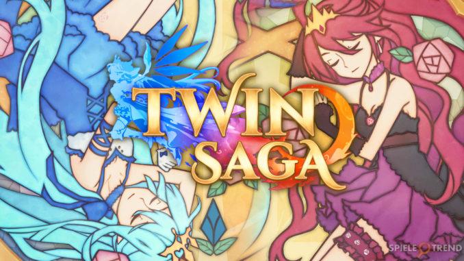 Aeria Games veröffentlicht Twin-Saga MMO