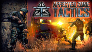 Affected Zone Tactics auf Deutsch