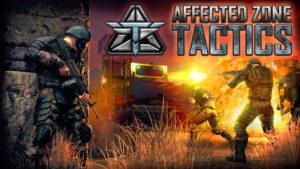Affected Zone Tactics auf Deutsch