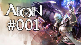 Let's Play Aion #001