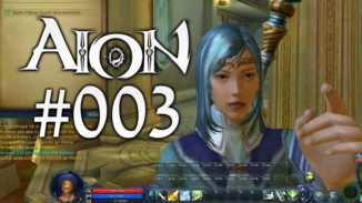 Let's Play Aion #003