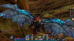 Aion, Free2Play Fantasy MMORPG