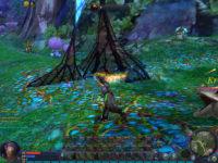 Aion MMO Rollenspiel kostenlos online spielen
