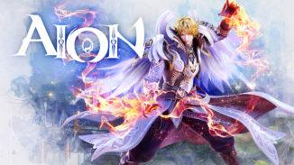 Aion, das kostenlose Online-Rollenspiel