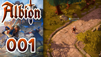 Let's Play Albion Online