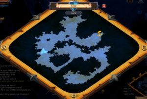 Die Dungeons von Albion Online
