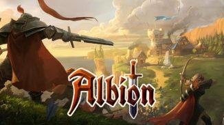 Albion Online startet die Summer-Alpha