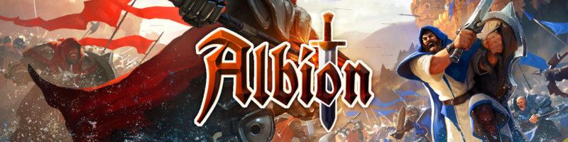 Albion Online Tipps und News auf Deutsch