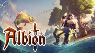 Albion Online Lancelot Update