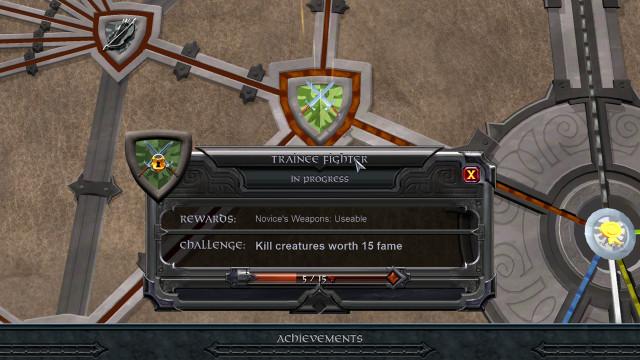 Albion, das neue Onlinespiel von Sandbox Interactive