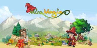 Alchemie Quests im kostenlosen Miramagia Browsergame