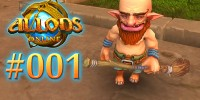Let's Play Allods Online #001