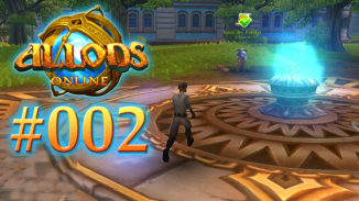 Let's Play Allods Online #002