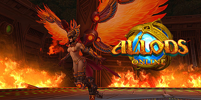 Neue Erweiterung im Free2Play MMORPG Allods Online