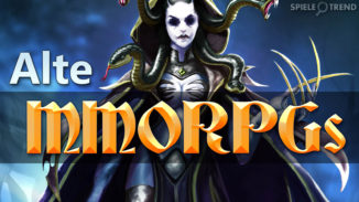 Alte MMORPG Spiele