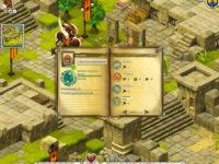 Neue Spielwelt Amara im MMO Spiel Wakfu online