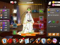 Bilder zum Hero Zero Onlinespiel