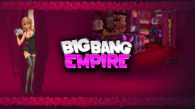 Big Bang Empire Browsergame angespielt