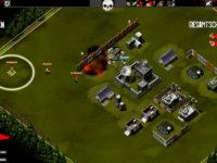 Angriff auf das Camp