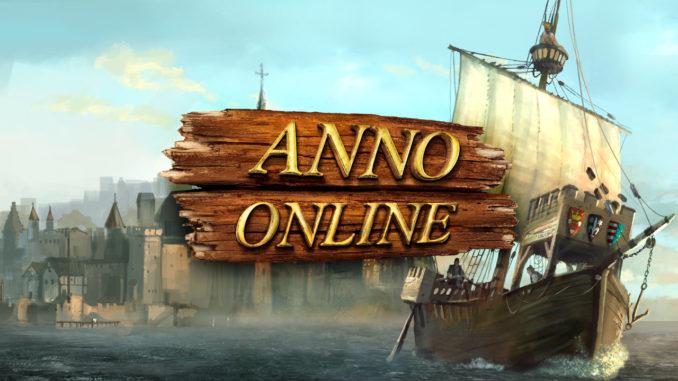 Anno Online erschien 2015 auf Steam