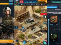 Mobile Strike App auf Deutsch