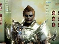 ArcheAge Charaktererstellung