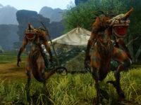 ArcheAge, das kostenlose Sandbox-MMORPG