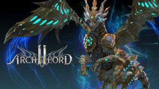 Archlord 2 Level 60 (Land der Sterne)