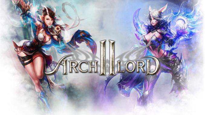 Archlord 2 - Bestes MMORPG für PvP