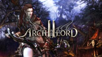 PvP MMO Spiel Archlord 2 bringt neuen Server