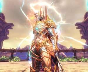 Archlord 2 Level 46