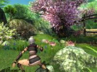 Das bezaubernde Asia-MMORPG auf Deutsch