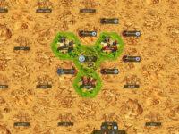 Das Aufbau Strategie Simulation Spiel