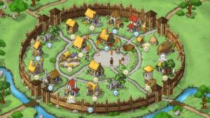 Aufbaustrategie Onlinespiele