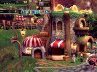 Aura Kingdom Dorf