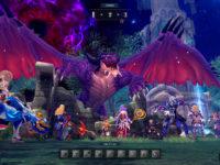 Aura Kingdom, das Fantasy-MMORPG
