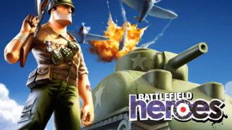 Battlefield Heroes - Actionreiches Ballerspiel