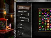 Minispiel im Browsergame
