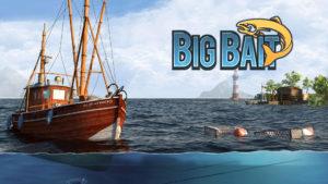Big Bait Spiel: Kostenlose Angler-Simulation