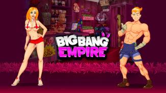 DE2/S2 als neue Spiel-Server für Big Bang Empire