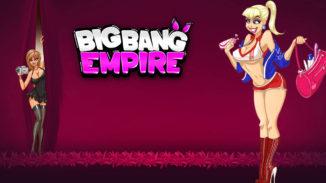 Neuer Gutschein Code für Big Bang Empire gratis